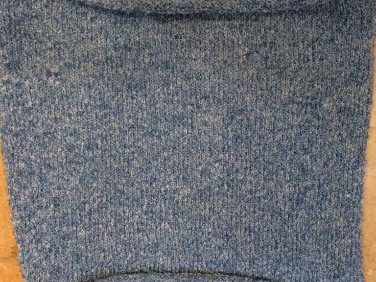 Custom Dog Knitwear by DC Knits