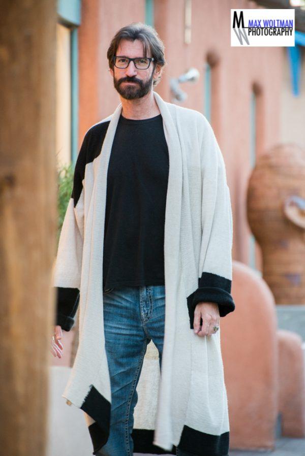 Men's Knitwear Apparel by DC Knits