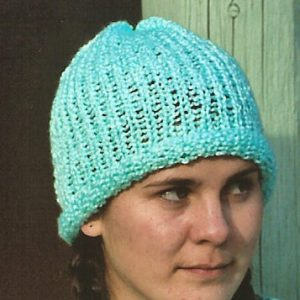 Beanie Knit Hats for Women - DC Knits