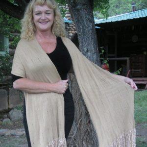 Photo of Bamboo Shawl