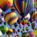 Don't Miss the Albuquerque Balloon Fiesta!