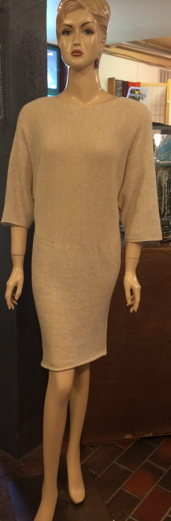 Photo of cashmere dress