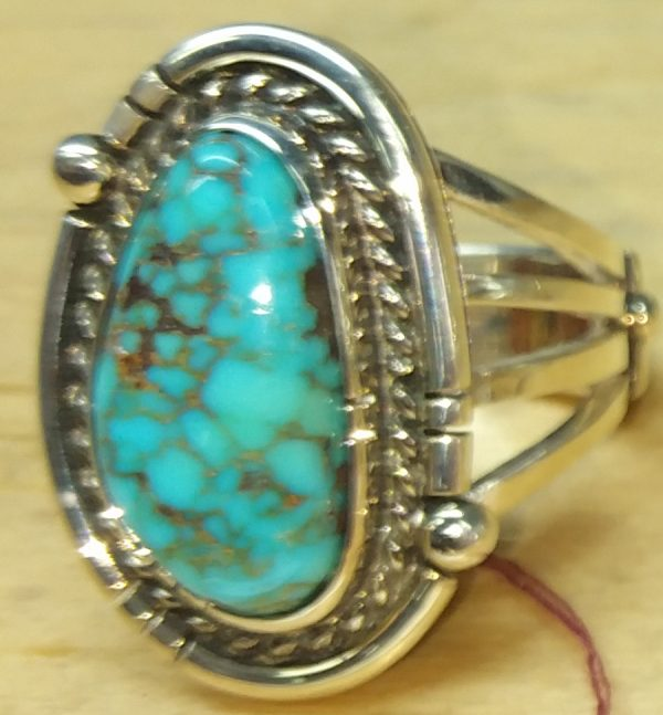 Photo of Turquoise Ring