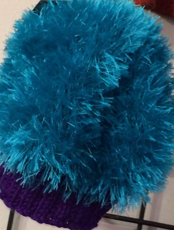 Photo of fur hat