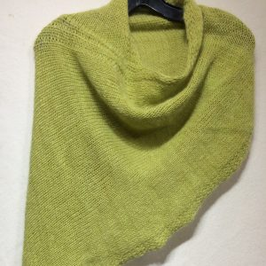 DC KNITS Chameleon Wrap Mohair Solids
