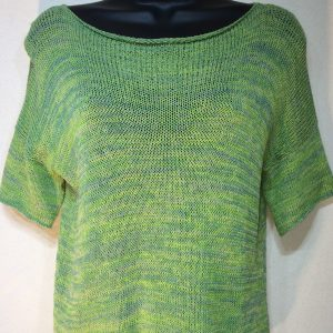 Photo of Linen Mix Sweater