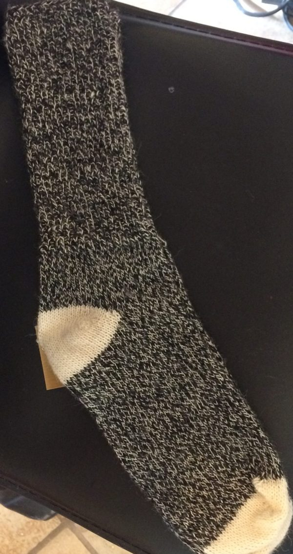Photo of socks